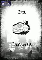 Ira Incensa