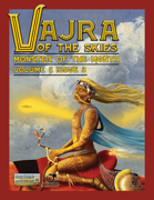 Vajra of the Skies
