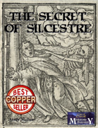 The Secret of Silcestre