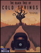 The Black Tree of Cold Springs