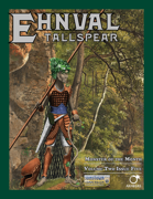 Ehnval Tallspear