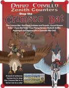 The Crimson Bat Battle
