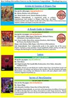 Best-Selling Gloranthan Sourcebooks