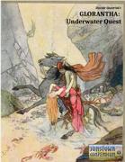 GLORANTHA: Underwater Quest