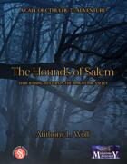 The Hounds of Salem