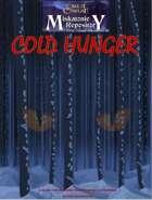 Cold Hunger