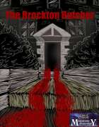The Brockton Butcher