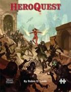 HeroQuest: Core Rules