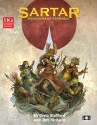 Sartar: Kingdom of Heroes