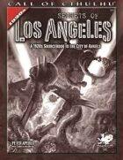 Secrets of Los Angeles