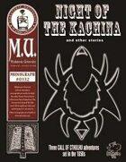 Night of the Kachina