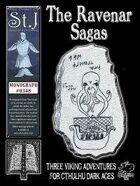 Ravenar Sagas