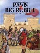 Gloranthan Classics Volume I - Pavis & Big Rubble