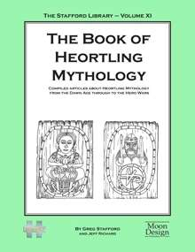 Stafford Library - Heortling Mythology