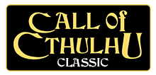 Call of Cthulhu Classic
