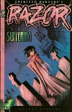 Everette Hartsoe's Razor:THE SUFFERING #2