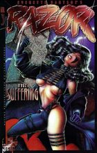 Everette Hartsoe's Razor: THE SUFFERING #3