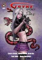 STRYKE: ORDER of the SNAKE #1