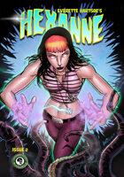Hexanne #2
