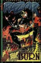 Everette Hartsoe's Razor Burn 01