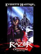 Everette Hartsoe's Razor Compendium V2