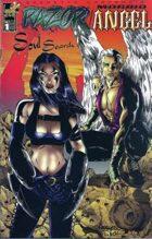 Razor/ Morbid Angel: Soul Search Issue 1