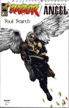 Razor/ Morbid Angel: Soul Search Issue 2