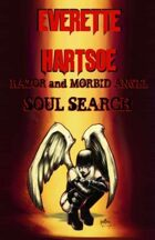 Razor/ Morbid Angel: Soul Search COLLECTED
