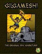 Gilgamesh!