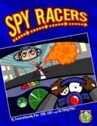 Spy Racers