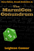 The MarmiCon Conundrum