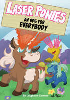 Laser Ponies (2nd Edition)