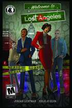 LOST ANGELES Volume 1