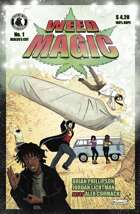 Weed Magic 1-4 [BUNDLE]