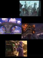 Steampunk Scenes