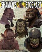Orc and Trolls Mugshot