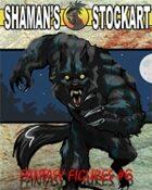 Shaman's Stockart Fantasy Figures 6