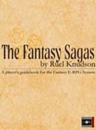 The Fantasy Sagas: Player's Guidebook