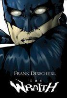 The Wraith: A Superhero Novel (The Wraith Series, Book 1)