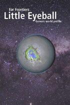 Far Frontiers: Little Eyeball