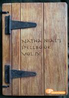 Nathanial's Spellbook Vol IX