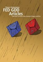 FSpace Roleplaying FED GDD Articles collection v1