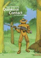 FSpaceRPG Quinkose Contact Scenario
