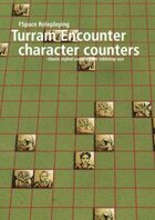 FSpaceRPG Turram Encounter character counters