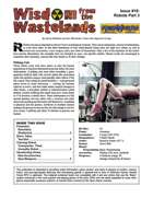 Wisdom from the Wastelands Issue #18: Robots Part 3