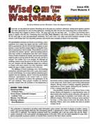 Wisdom from the Wastelands Issue #36: Plant Mutants II