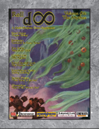 d-Infinity Volume #6: The Mythos