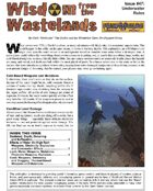 Wisdom from the Wastelands Issue #47: Underwater Rules