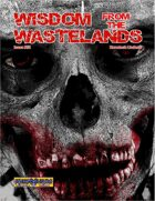 Wisdom from the Wastelands Issue #52: Nanotech Undead