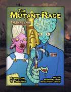 Mutant Race (Pathfinder Roleplaying Game)